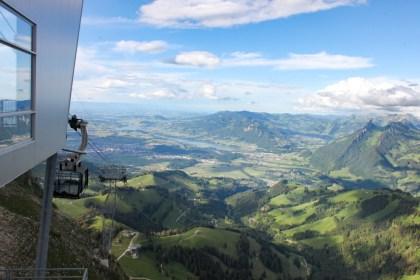 Moléson VISITER la Suisse Romande