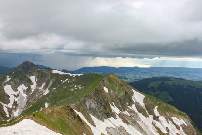 Moléson visiter Suisse Romande