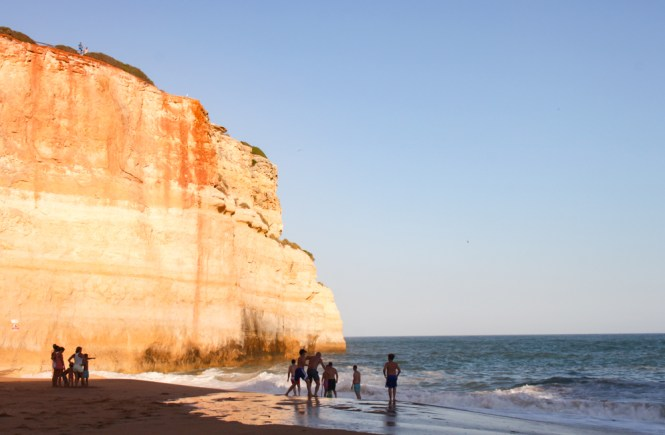 Benagil - Algarve