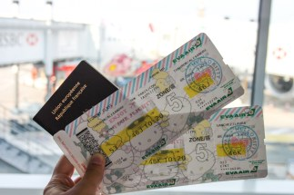 visiter Manille Billets avion Hello Kitty