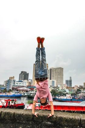visiter Manille - Fort