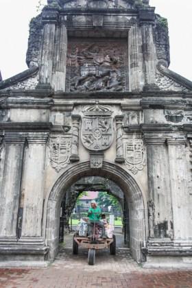 Manilla incontournables aux Philippines