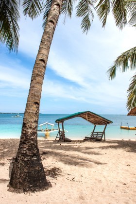 Siargao Dako island incontournables aux Philippines