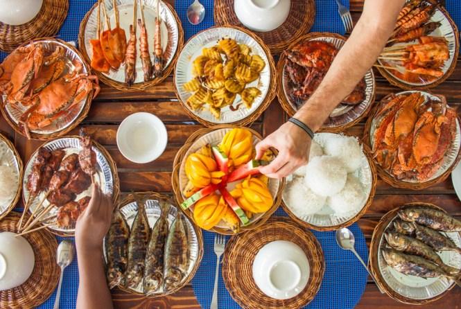 cebu nalusuan Voyage Philippines