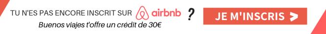 AIRBNB POUR VISITER MONTEJAQUE