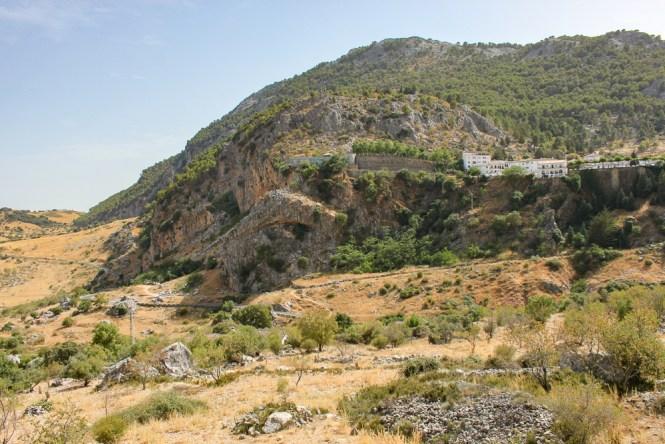 Parc Natural de la Sierra de Grazalema