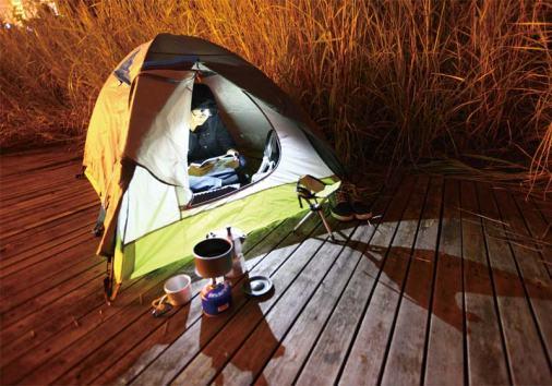 Nitecore Multitask - idée cadeau pour voyageur