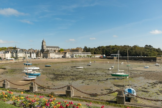 wE are travel - Saint Malo