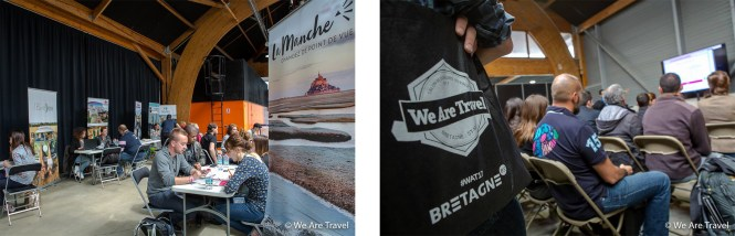 We Are Travel 2017 St Malo