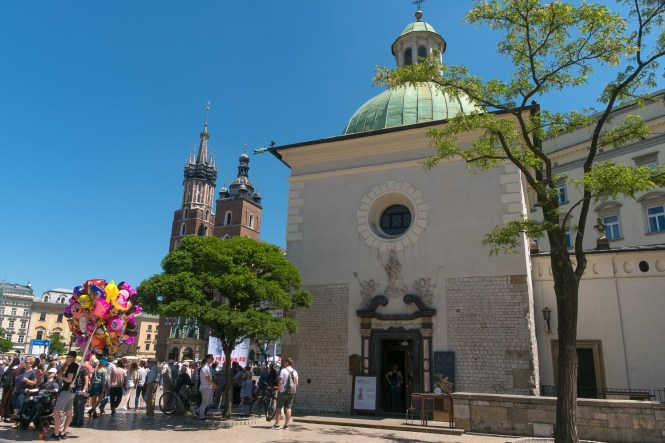 visiter-cracovie-place-centrale