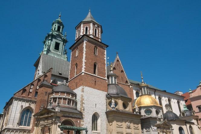 visiter-cracovie-Cathédrale-du-Wawel-intérieur