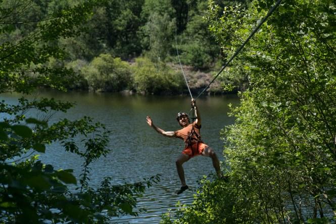 alex Activités Aquatiques Lac de Sidailles
