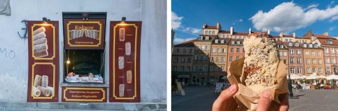 Visiter Varsovie KOLACZE