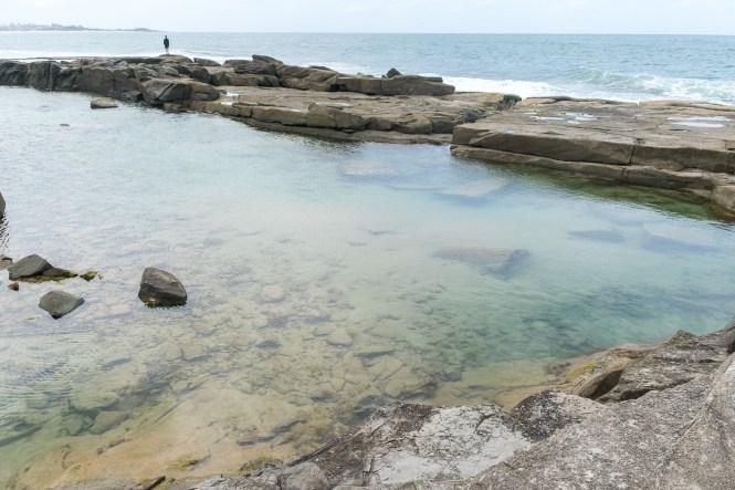Blue Pools Yamba Sur la Route de Grafton à Yamba