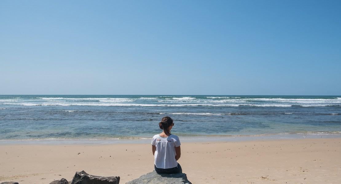 Lennox Head Seven Mile Beach