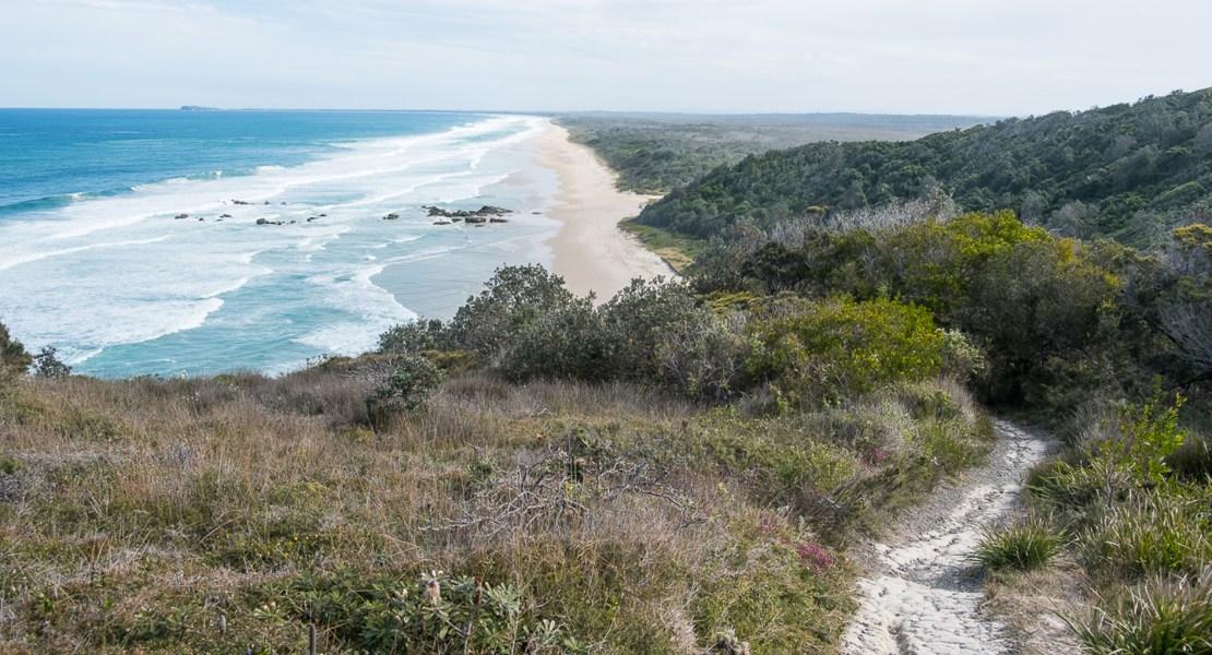 Crowdy Bay National Park Diamond Head Loop Walk