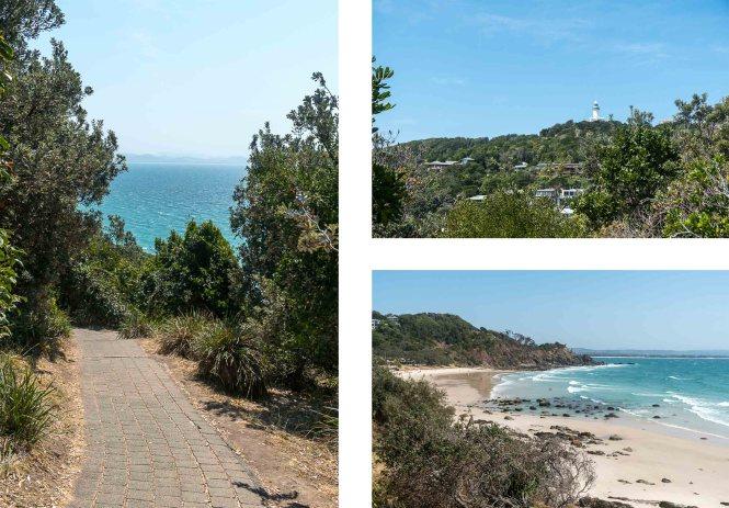 Cape Byron Bay walk