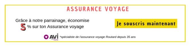 Jervis Bay Assurance voyage