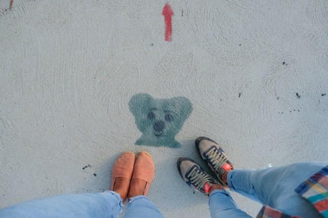 Koala Trail de Raymond Island