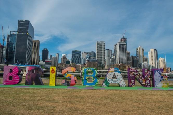 sport dans brisbane Partir en australie