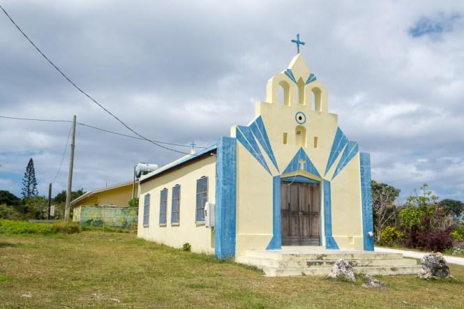 Chapelle-de-Ohnyat-ouvea-nouvelle-caledonie