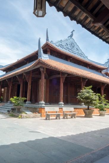 temple hindou tra que visiter hoi an vietnam