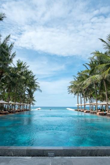 Four season visiter hoian vietnam