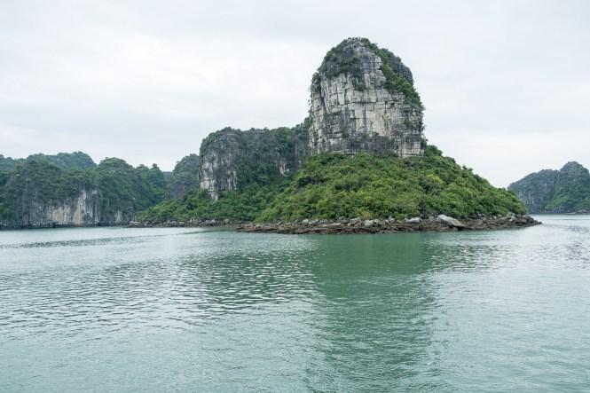 baie d'halong bai tu long vietnam