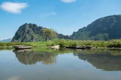 VAN LONG baie d'halong terrestre tam coc