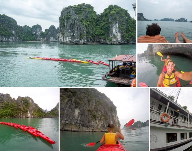 que-faire-au-vietnam-kayak-halong