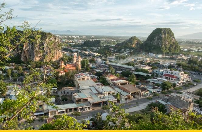 que-faire-au-vietnam-marble-mountains-vue