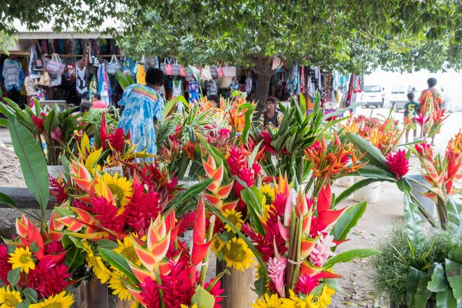 fleurs-marché-port-vila-vanuatu