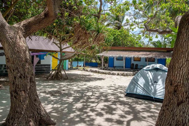 Camping-Hiva-Plage-tente