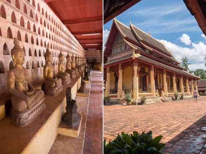 Budget-Laos-Vientiane-vat-sisaket