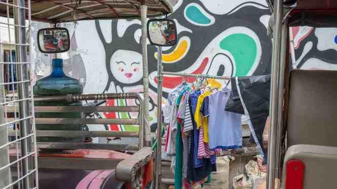 Street-Art-Phnom-Penh-vetement