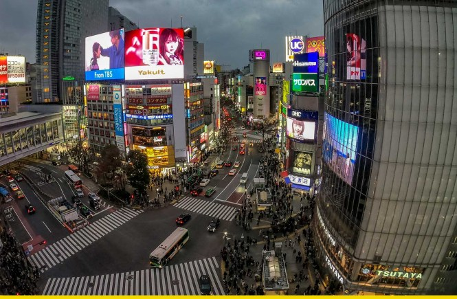 Shibuya-Crossing-carrefour