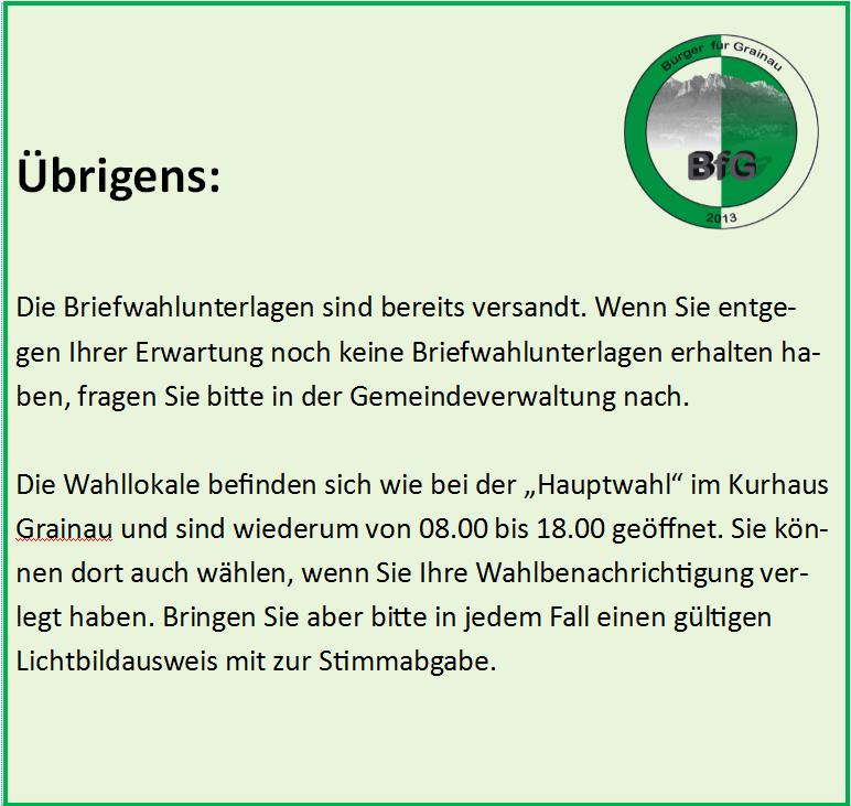 Uebrigens