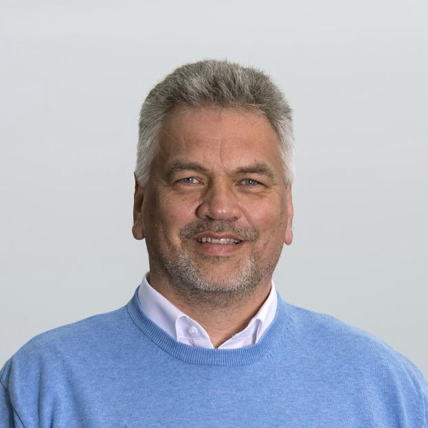 Steffen Ulrich