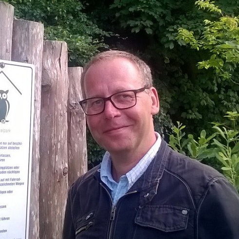 Norbert Dahms