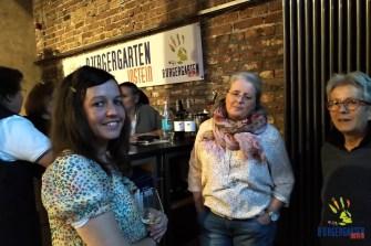 Mareike, Sabine und Ellen