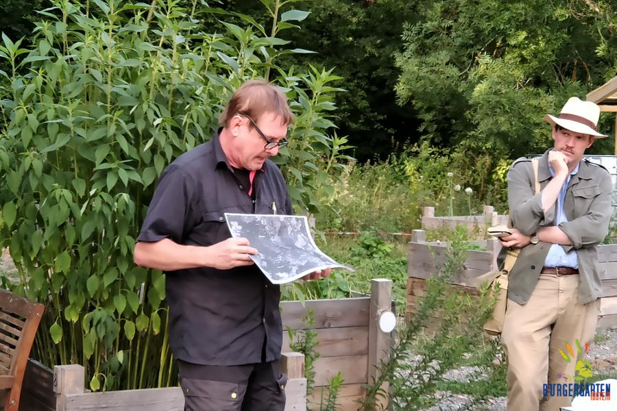 Bodenkundliche Einführung Dr. Rainer Dambeck