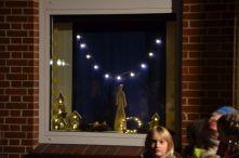 """Fenster """"Heilige Luzia"""""""