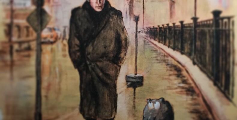 Otto Waalkes aka James Dean