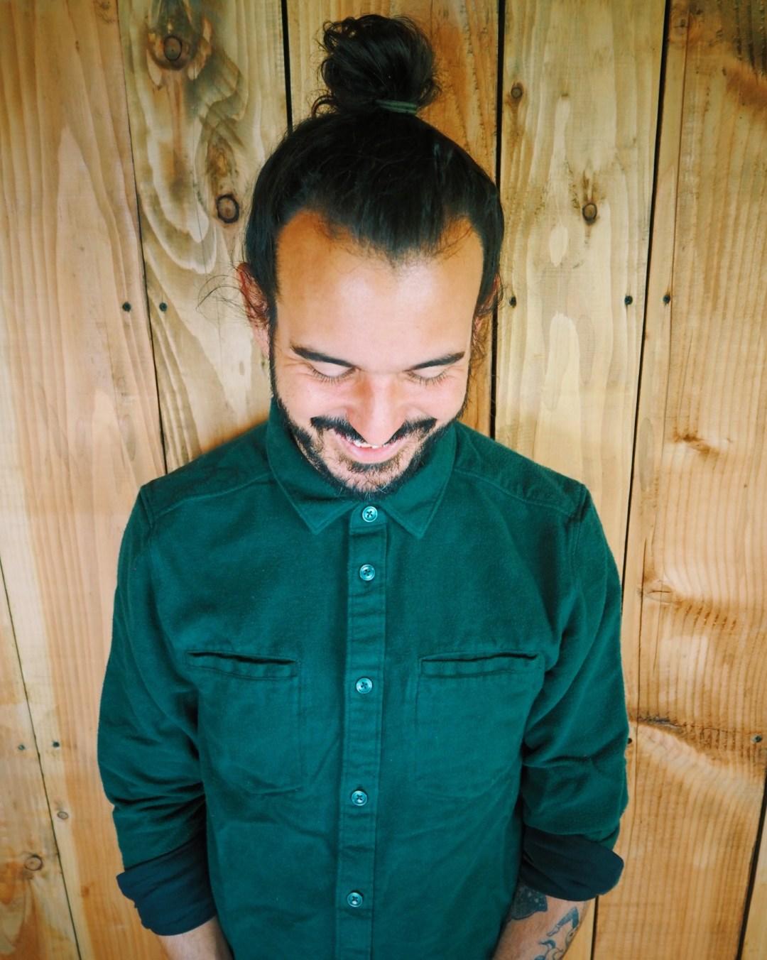 Sandro Alvarez