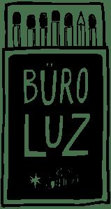 Büro Luz Textagentur Zürich Logo