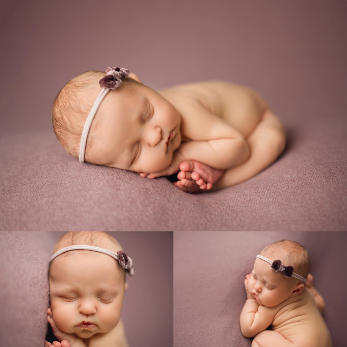 Eloise Newborn Session