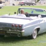 Realrides Of Wny 1965 Chevrolet Impala Ss