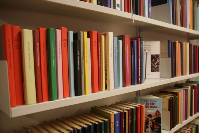 How to Start A Christian Bookstore