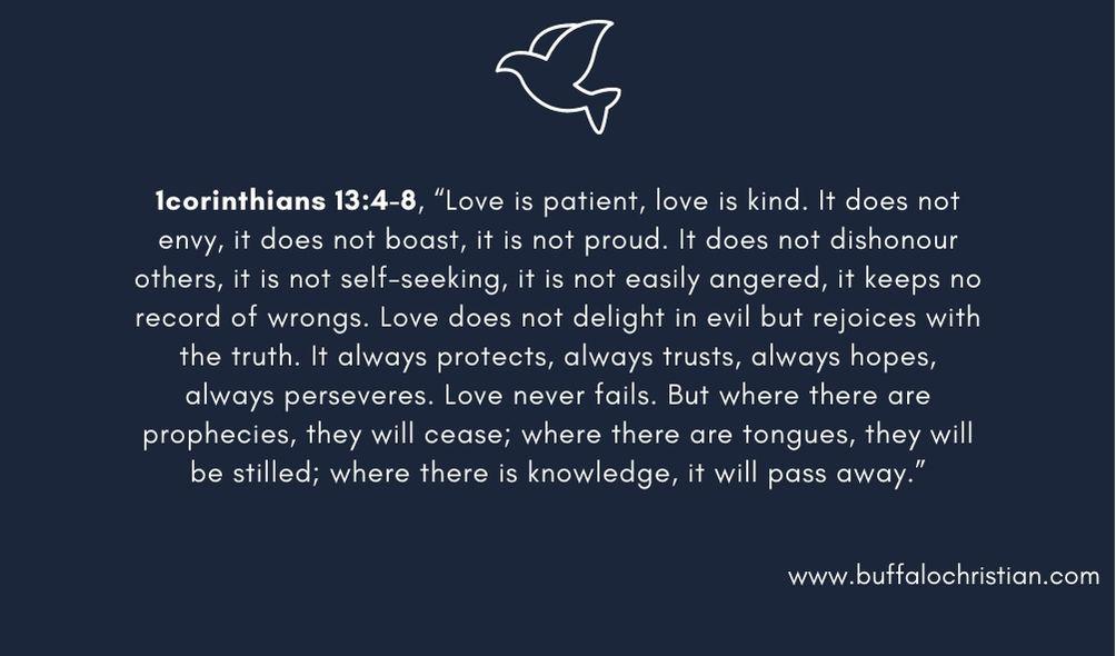 1corinthians-134-8-Love-is-patient-love-is-kind.-It-does-not-envy-it-does-not-boast-it-is-not-proud.-It-does-not-dishonour-others