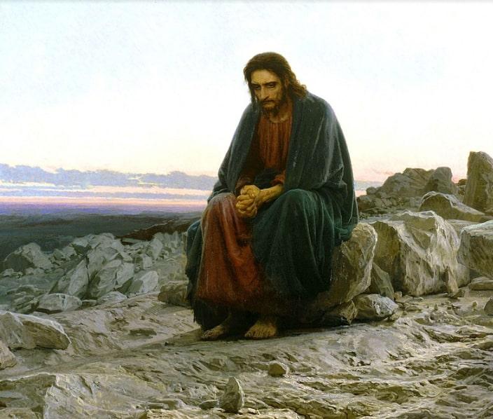 "John 11-35-Jesus wept""; Why did Jesus Wept at Lazarus' Death"